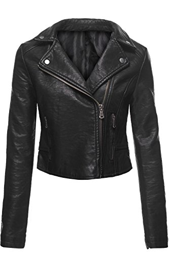 Womens Summer Motorcycle Jacket - 9