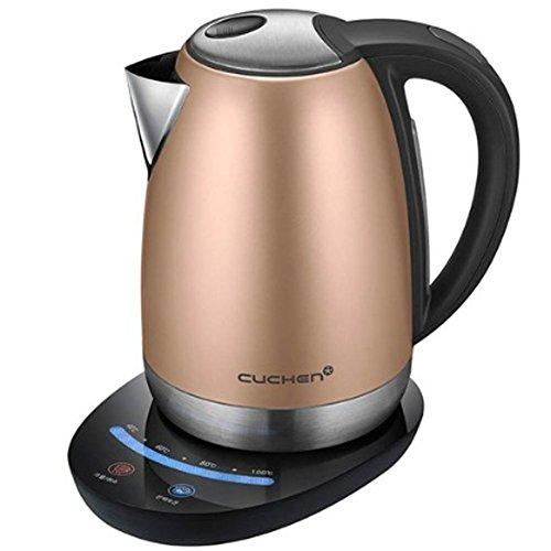 Cuchen Electric Kettle CKT-C1704RM Cordless Tea & Coffee Ket