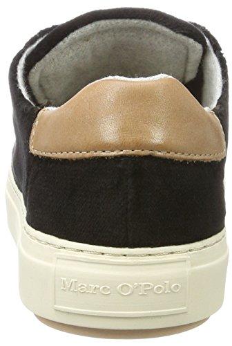 nero Marc Nero Donna Sneaker O'polo 70714053501603 SqFRC