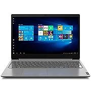 Lenovo V15 ADA 15.6″ Full HD Laptop AMD Athlon 3150U 8GB RAM 256GB SSD Windows 10 – 82C7000BUK