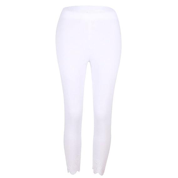Cebbay Pantalones Yoga Mujeres Liquidación Mujeres ...
