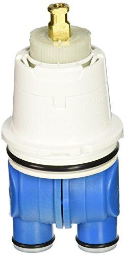 Delta 1400 Series Shower Faucet - 8