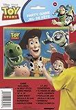 Unique Disney's Toy Story Party Game