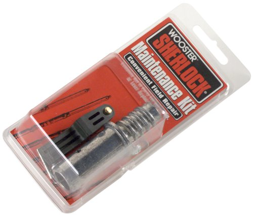 Wooster Brush FR950 Sherlock Maintenance Kit The Wooster Brush Company