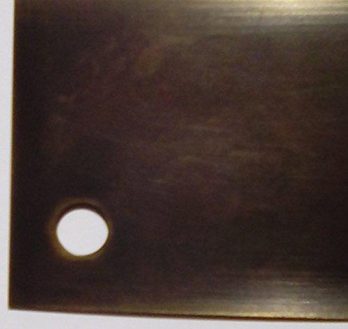 Brass Traditions 251 DABZ Small Thin Wall Lantern 200 Series, Bronze Finish 200 Series Thin Wall Lantern