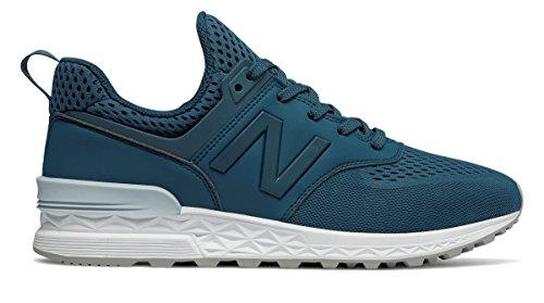 敬意を表するやりすぎ歌(ニューバランス) New Balance 靴?シューズ メンズライフスタイル 574 Sport North Sea シー US 12 (30cm)