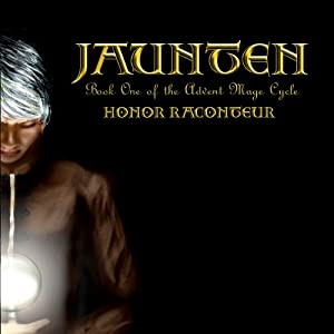 Jaunten Audiobook