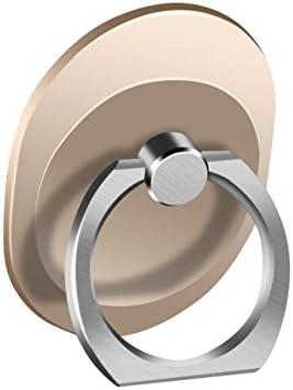 YXYP Ring Stand Holder, Teléfono de Soporte Cell Phone Dedo Anillo ...