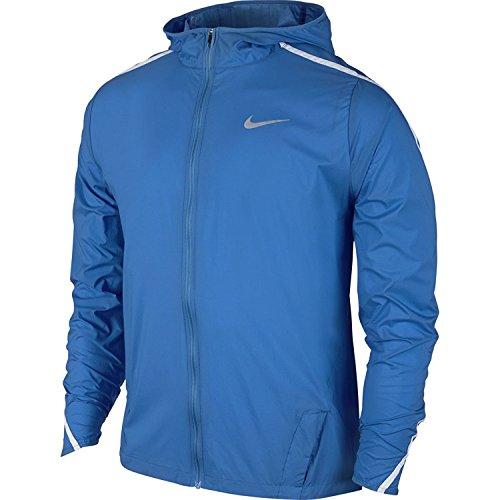 Nike White Woven Jacket - 2