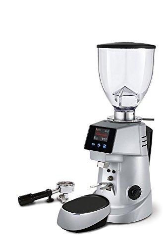 Fiorenzato F64 Evo V2 XGR Espresso Coffee Grinder Black by Fiorenzato