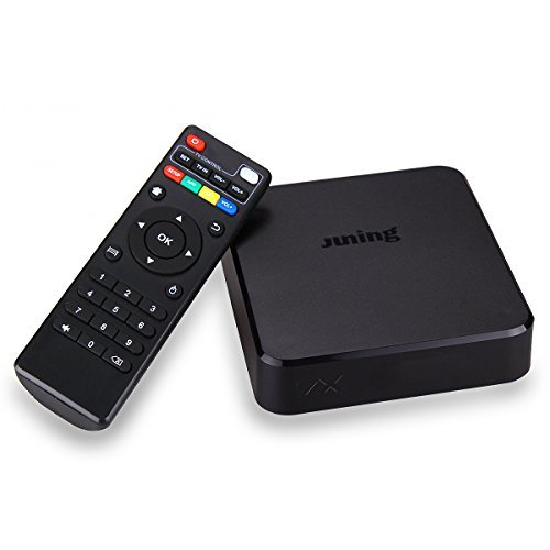 Juning Android TV Box