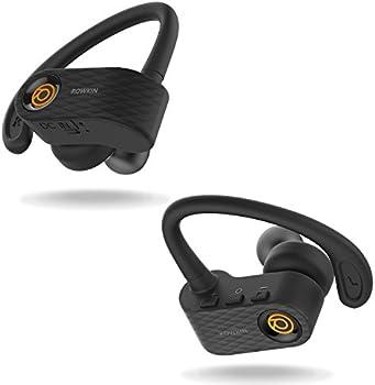 Rowkin Surge In-Ear Wireless Bluetooth Earbuds Headphones