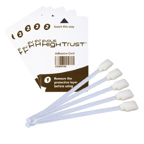 Evolis ACL001 High Trust Cleaning Kit