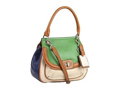 4c1b5e2a46 Etienne Aigner Valencia 80075-LEGRM Shoulder Bag
