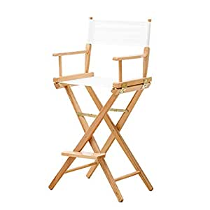 LP Bar stool Silla Plegable Telescopio Maquillaje ...