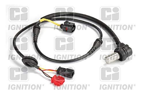 Raddrehzahlsensor PREMA ABS-Sensor