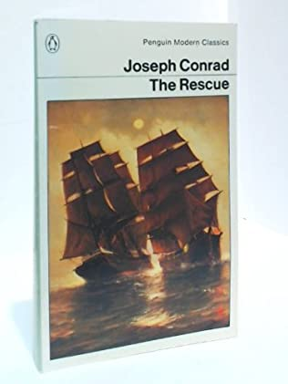 book cover of The Rescue