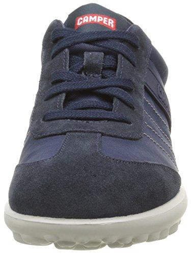Femme navy Bleu Sneakers Pelotas Basses Step Camper xI6qTw