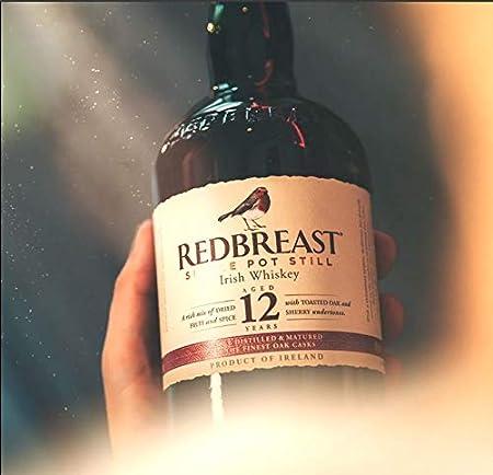 Redbreast 12 años, 700 ml