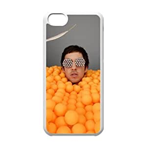 Lmf DIY phone caseDiy Calvin Harris iphone 5c Hard Shell Case Fashion Style UN914096Lmf DIY phone case