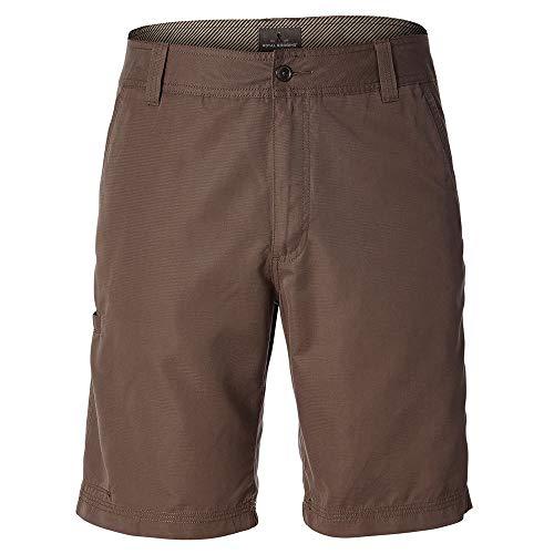 Royal Robbins Men's Convoy Shorts, Falcon, Size 34 x 8