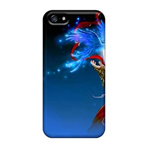Tpu Case For Iphone 5/5s With JoinUs Design