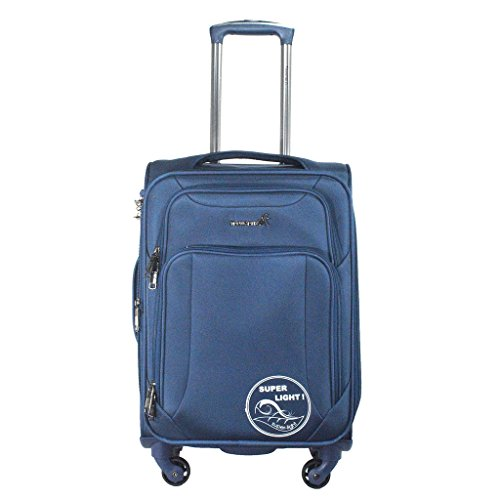 Traworld 24 inch 4wheel Trolley Bag