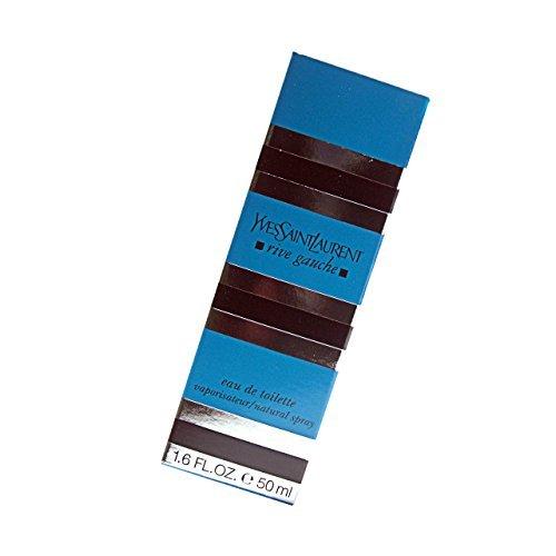 - RIVE GAUCHE by Yves Saint Laurent Eau De Toilette Spray 1.7 oz