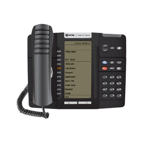 Mitel 5320e IP Phone (Mitel Express)