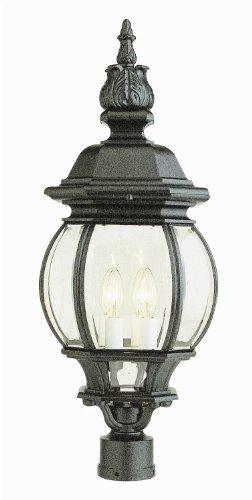 Outdoor Victorian Lighting Fixtures - 8