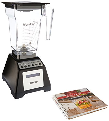refurbished blendtec total - 2