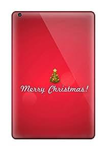 Viktoria Metzner's Shop 4027062K25979103 Merry Christmas 2012 Fashion Tpu Mini 3 Case Cover For Ipad