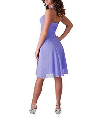 of Damen the Lavendel Kleid Leader Beauty Yxwnq0