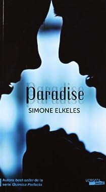 Paradise par Elkeles
