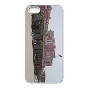 Vietnam Buildings Hight Quality Case for Iphone 5s