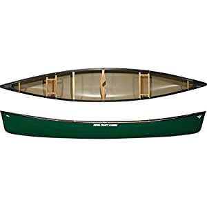 "Nova Craft Canoe Nova Craft Moisie 16' 6"" TuffStuff Expedition CanoeGreen"