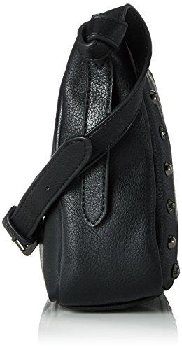 Tosca Blu Underground - Bolsos maletín Mujer Negro (Black)