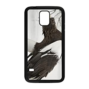 Fierce Hight Quality Plastic Case for Samsung Galaxy S5