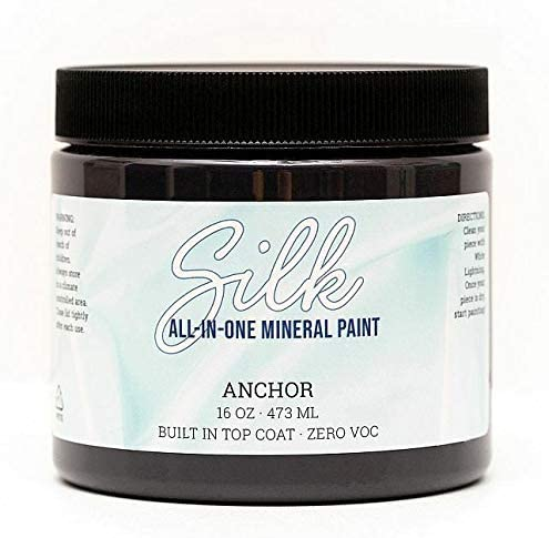 SILK All-in-One Mineral Paint Sun Kissed