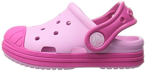 finest selection 055c7 bc867 crocs Kids  Bump It Clog (Toddler Little Kid Big Kid),