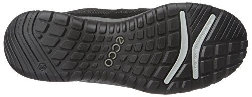 Multisport Chaussures Noir Femme Aspina Black Outdoor Black Ecco afqUEU