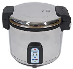 Amazon.com: Town 57130 RiceMaster Rice Cooker/Holder
