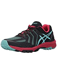 ASICS Women's Gel-Fuji Attack 5 Running Shoe