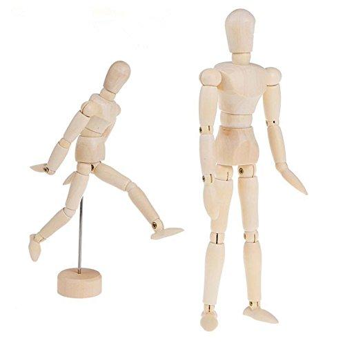 position mannequin - 5
