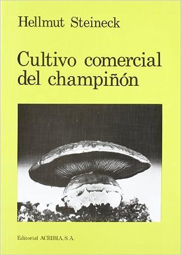 Libros electrónicos gratis descargar pdf Cultivo comercial del champiñón iBook