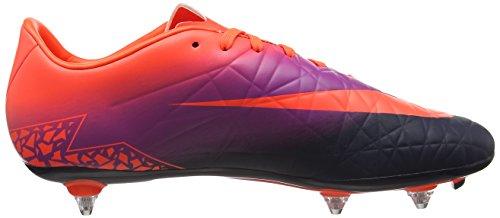 Total Fußballschuhe Nike Obsidian Mehrfarbig Herren 768900 vivid Crimson Purple 845 qtXfg