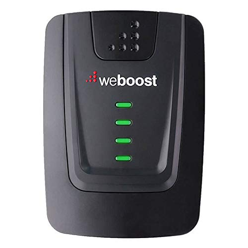 weBoost Connect 4G Cell Phone Booster Kit - 470103R (Renewed)
