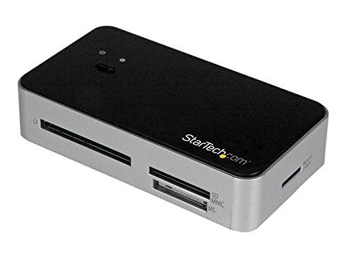 StarTech com Memory Reader 2 Port Charge