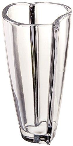 Orrefors Heart Vase, Large