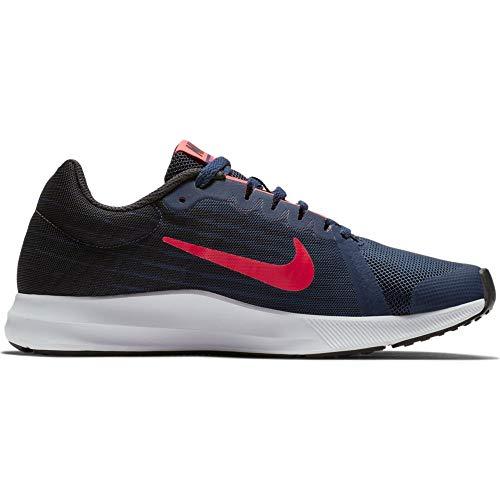 Navy Da 401 Scarpe 8 oil Multicolore midnight Nike Fitness Crimson Grey Donna gs Downshifter flash xqzI6IF4